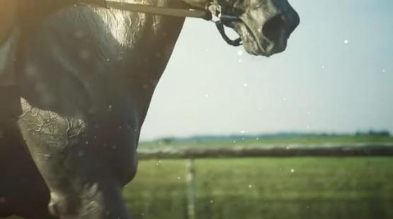 オリジナルアニメ「群青のファンファーレ」が2022年春放送! 競馬学校で騎手を目指す 青春群像劇