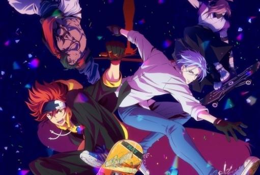 スケボーアニメ『SK∞ エスケーエイト』の新作アニメプロジェクトが始動!! なぜスケボーは成功して谷口スケートはダメだったのか・・・