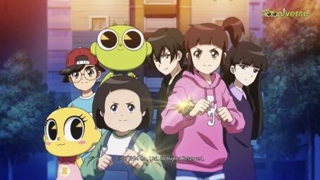 中国アニメに続いて「韓国アニメ」が続々と日本に上陸!! 人気声優が吹き替え!!!