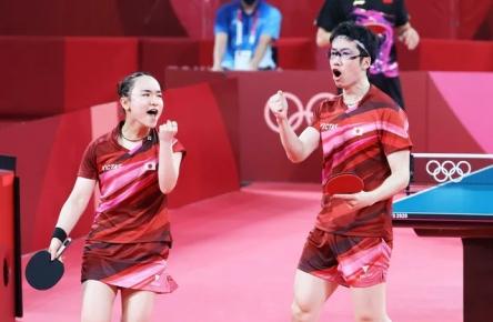 【悲報】中国人さん、卓球の水谷選手にブチギレwwwwww