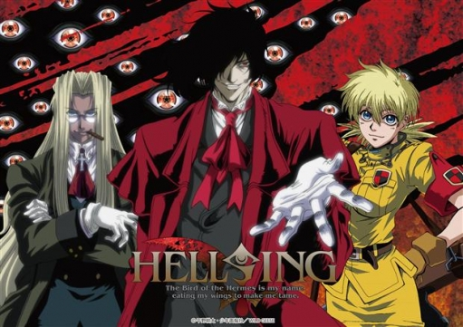 平野耕太『HELLSING ヘルシング』ハリウッドで実写化 『ジョン・ウィック』脚本家が手がける