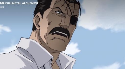 【悲報】フェミさん、『鋼の錬金術師』ブラッドレイの名シーンにガチギレ「これが名シーン扱いされる日本のジェンダー意識の低さ」→ オタクからツッコミ殺到