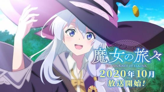 【海外】アニメ オブ ザ イヤー2020がついに決まる! 5位:俺ガイル3期、4位:リゼロ2期、3位:魔女旅
