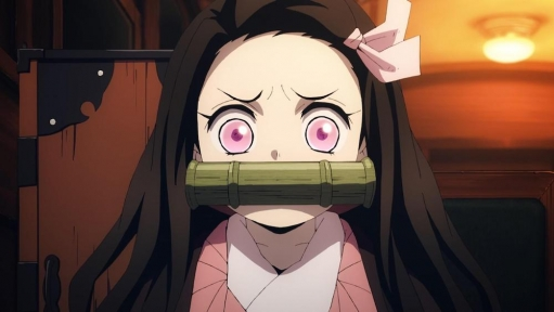 【悲報】5ch民さん、4万円する竈門禰豆子フィギュアを購入するもクオリティ低くて叩かれるwww