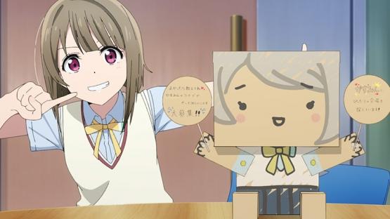 海外の作画オタクが決める2020年アニメランキングで『ラブライブ!虹ヶ咲』が2位!!