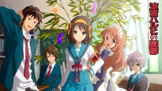 声優の平野綾さん、「涼宮ハルヒ」アニメ3期が作られる事を期待してしまう