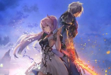 【ん報】テイルズついに復活! シリーズ最新作『テイルズ オブ アライズ』9月9日発売決定!PS5&XboxX S版も発売