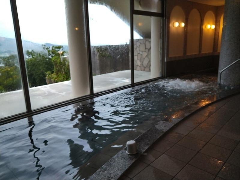 大浴場 内風呂2