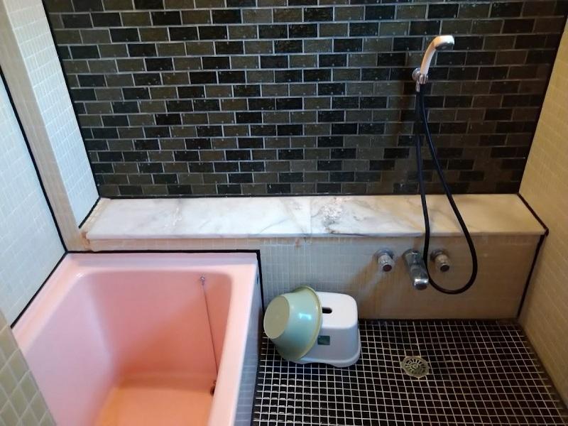 和室_浴室