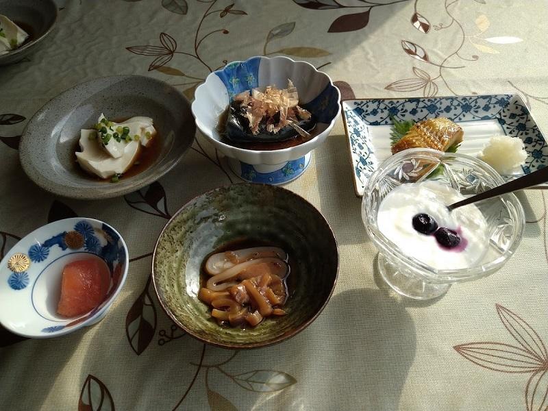 朝食_料理