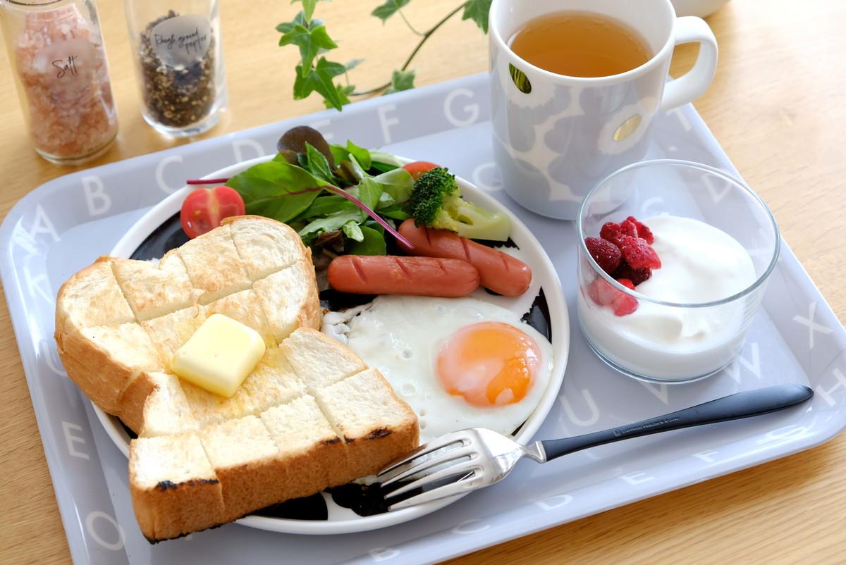 ダイソー・オーブントースター用 スチーム皿・業務スーパー・天然酵母食パン③