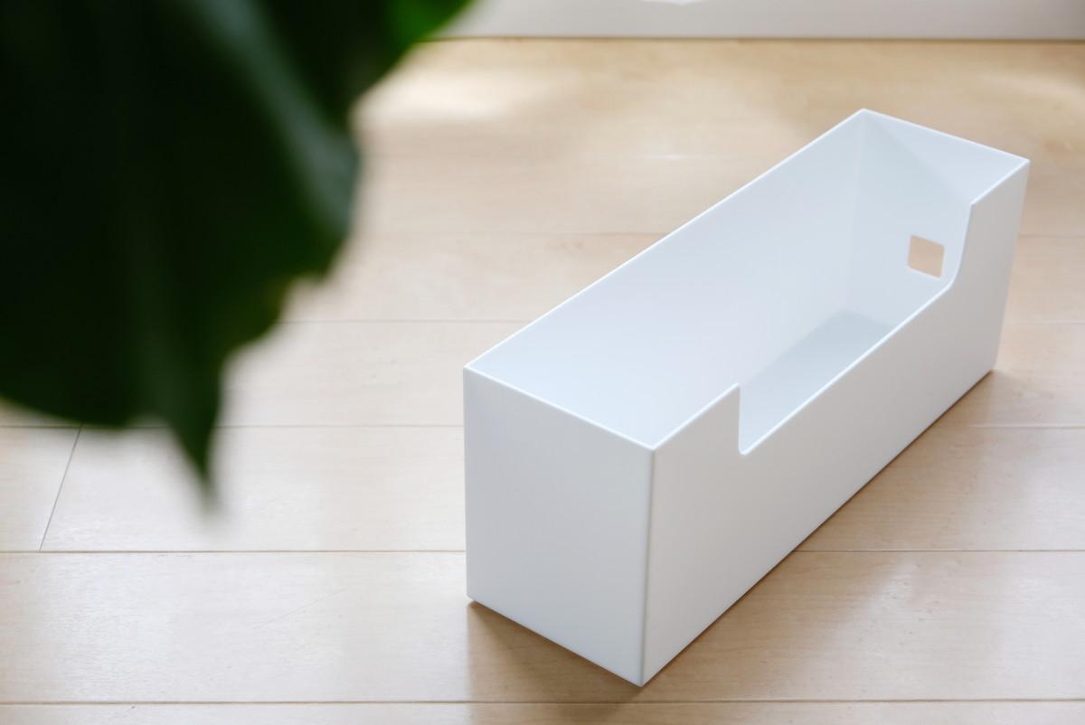 ダイソー・ファイルボックス(ハーフ)⑤