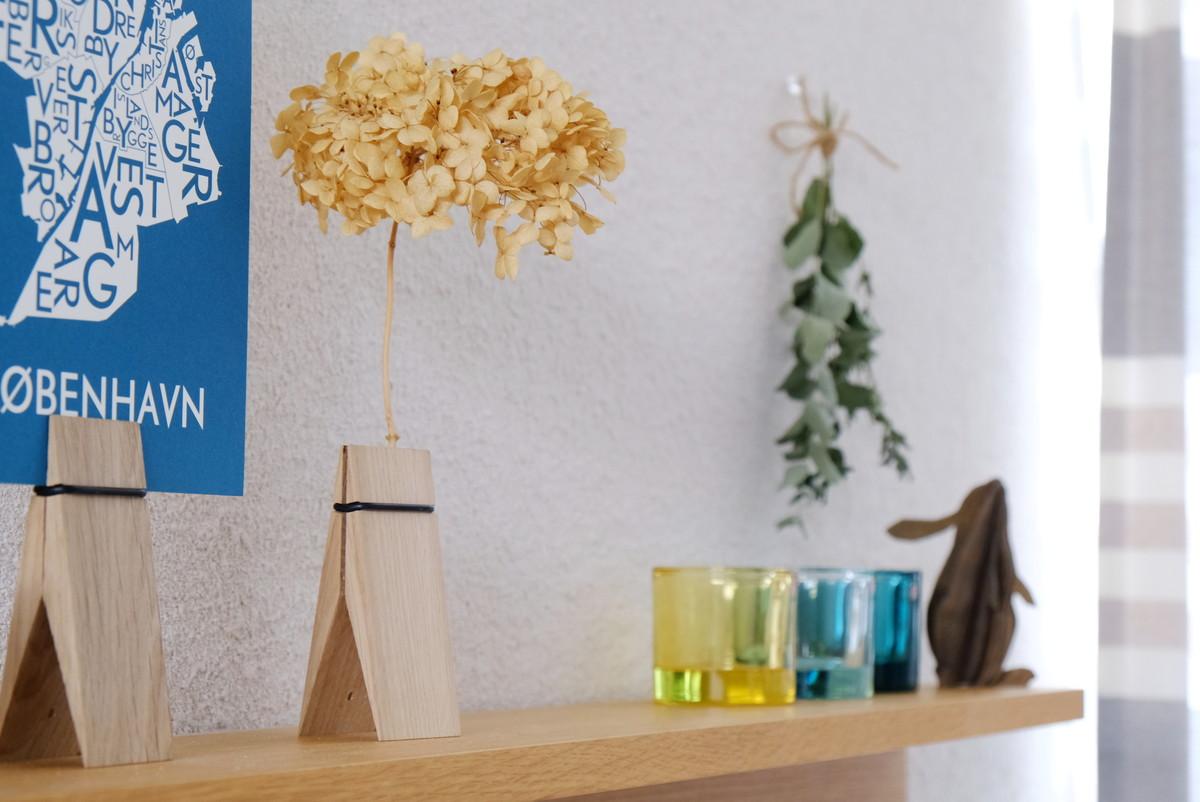 MOEBE(ムーベ)ピンチ・リビング・テレビ上・無印・壁に付けられるシェルフ②