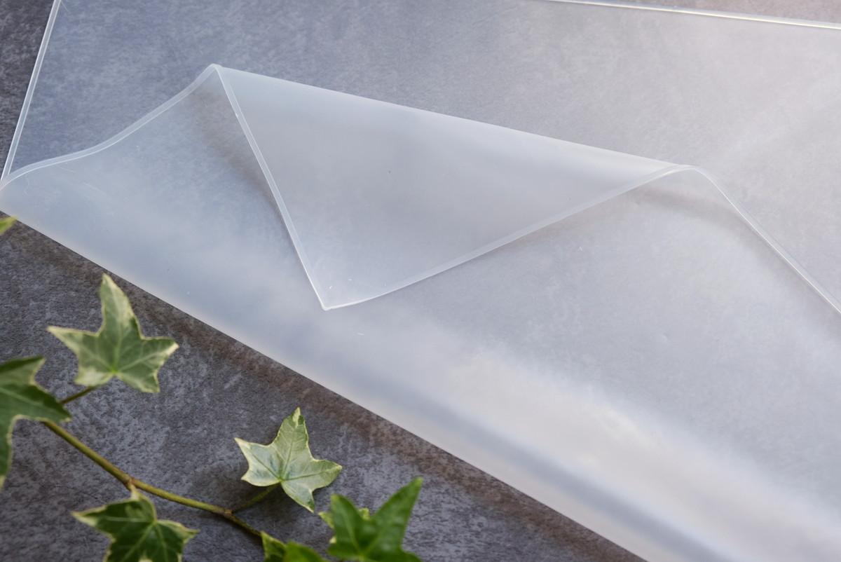 セリア・シリコンキッチンマット 角型②