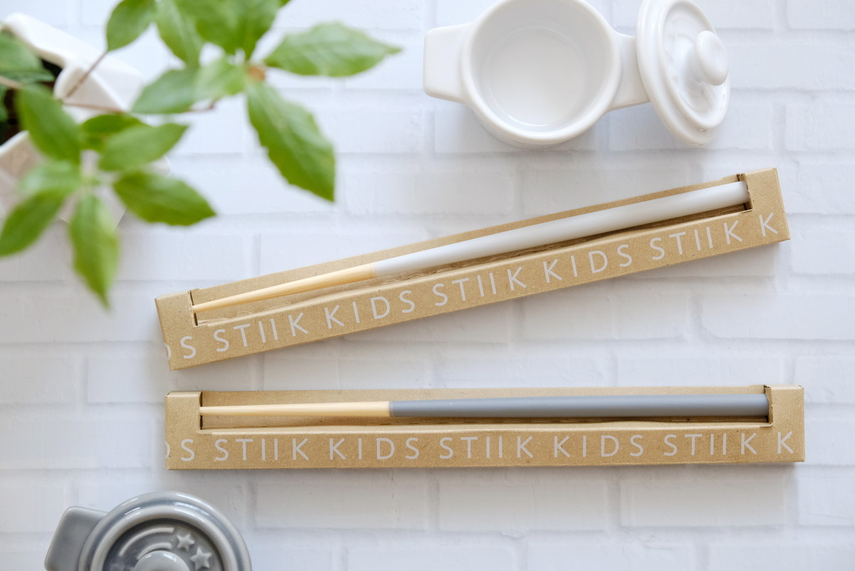 STIIK KIDS・お箸③
